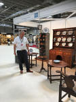 IACF Newark Antiques & Collectors Fair