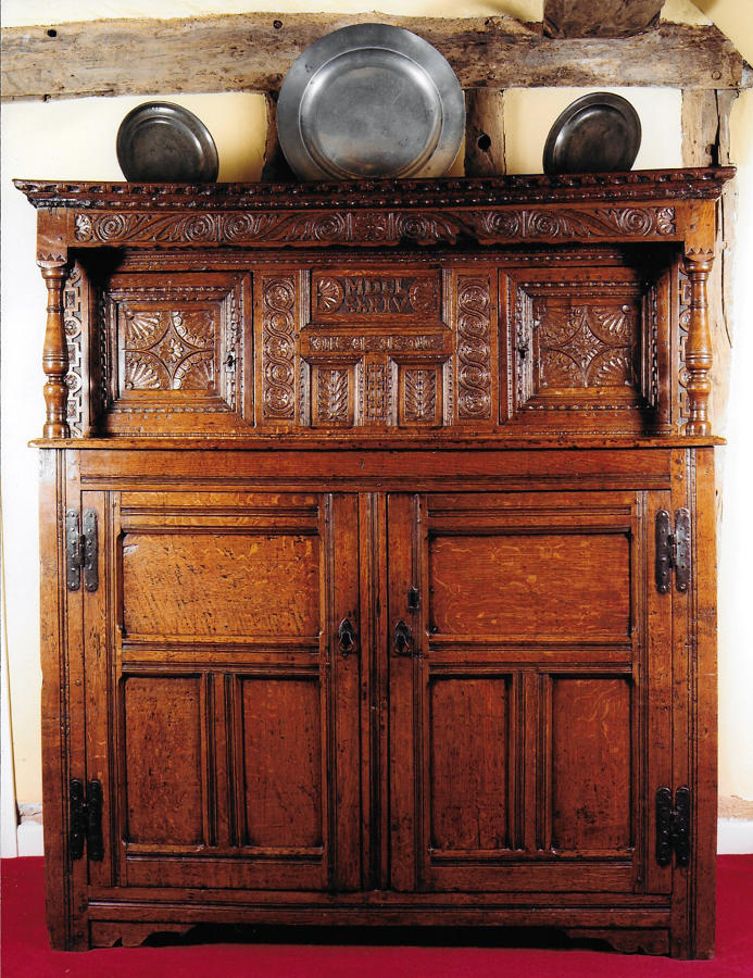 Antique Oak & Country Furniture