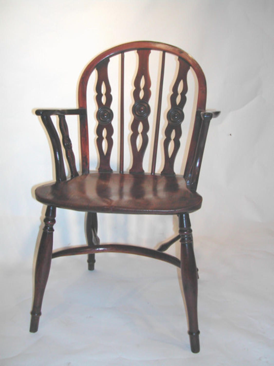 19thc Windsor Chair. English  C1790 - C1820