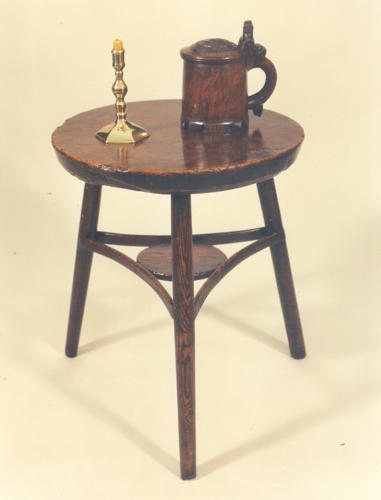 Cricket Table from the 18thc. English C1760