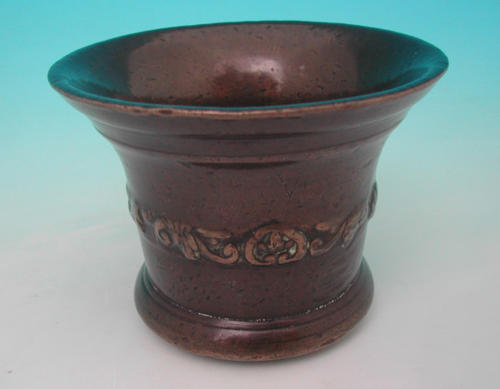 18thc Bronze Mortar. English C1766 - 88