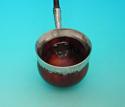 17thc Lignum & Mulberry Wassail Ladle . English.  C1670-80 - picture 4