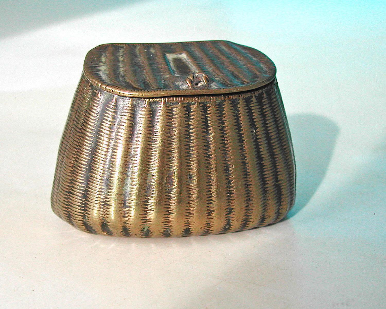 Antique 19thc Brass