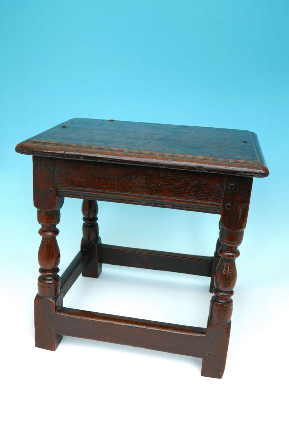 Antique Oak 17thc